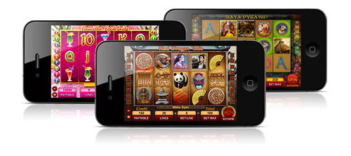 Free Slots Games On Mobile