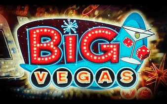 Big Vegas Video Slot logo